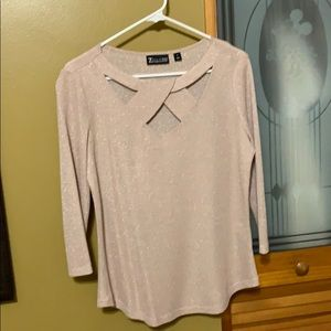 Beautiful color top size M